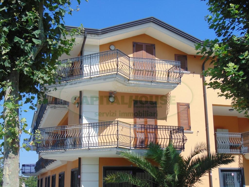 Attico / Mansarda in vendita a Sirignano, 3 locali, prezzo € 122.000 | Cambio Casa.it