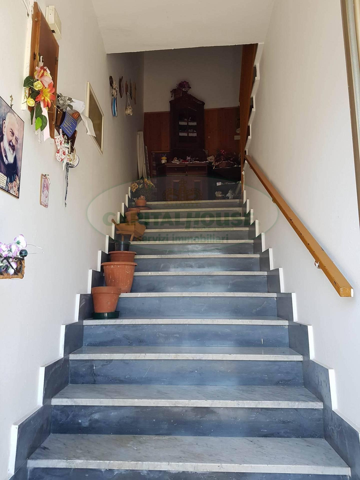Bilocale Montoro Superiore Via Sala 3