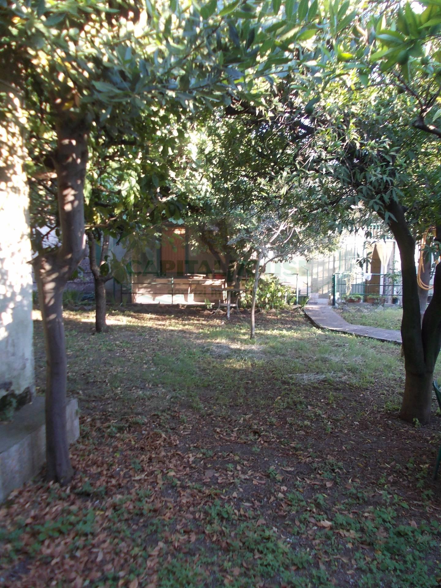 Villa in vendita a Santa Maria Capua Vetere, 4 locali, zona Località: ZonaUfficio, prezzo € 390.000 | Cambio Casa.it