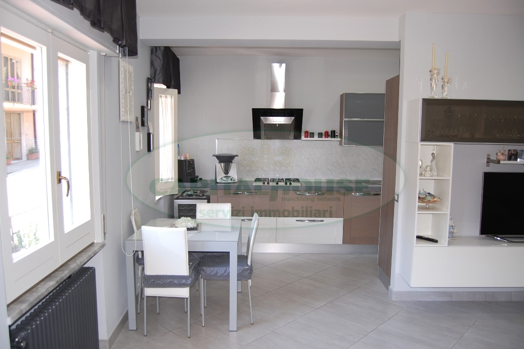 Bilocale Monteforte Irpino Via Garibaldi 4