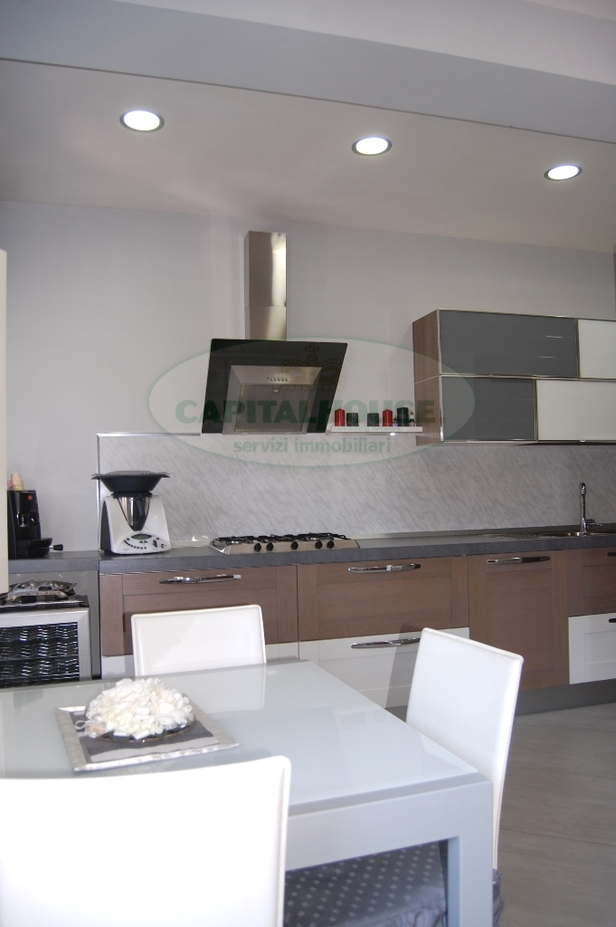 Bilocale Monteforte Irpino Via Garibaldi 6
