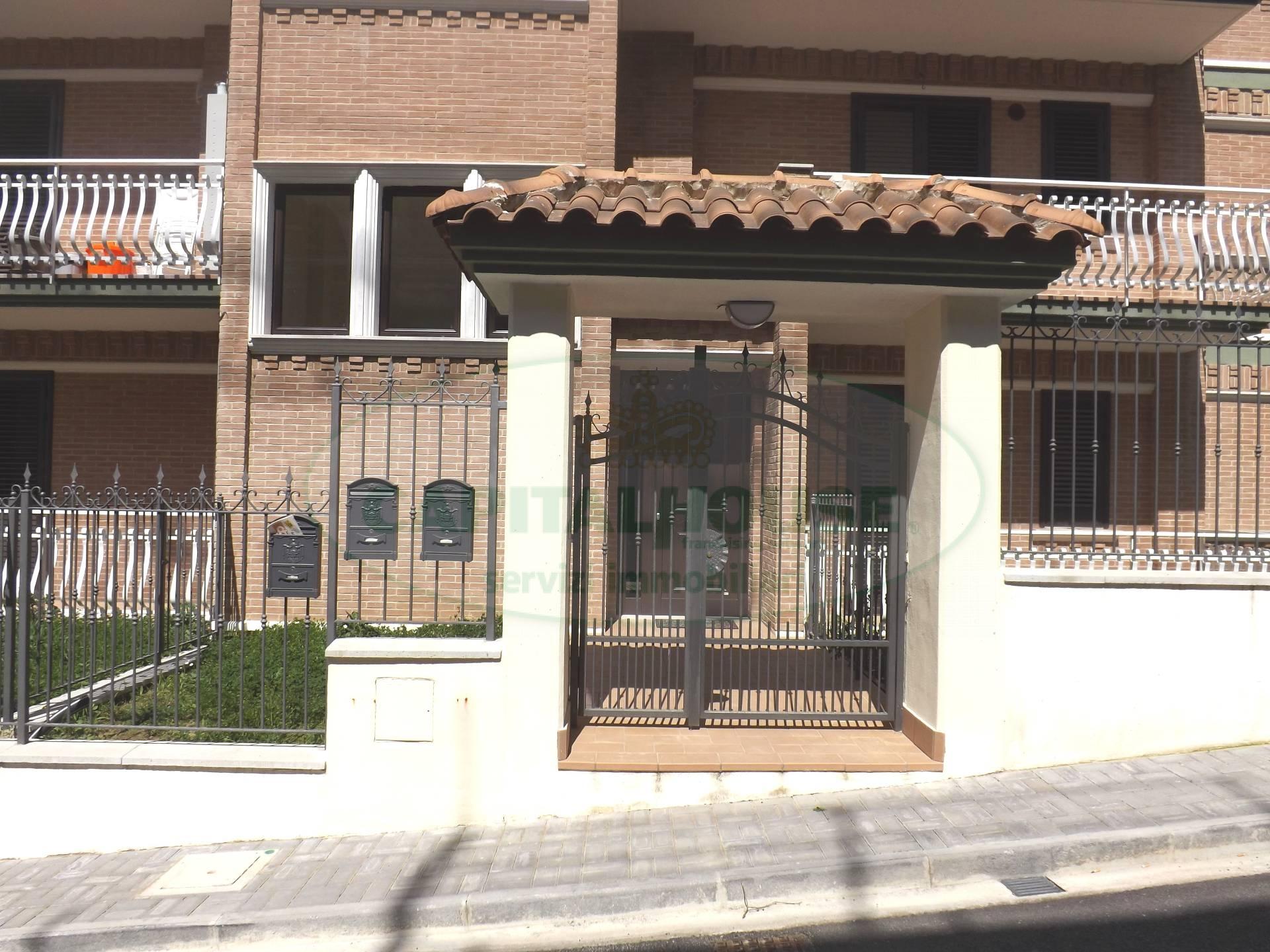 Bilocale Cesinali Villa San Nicola 4