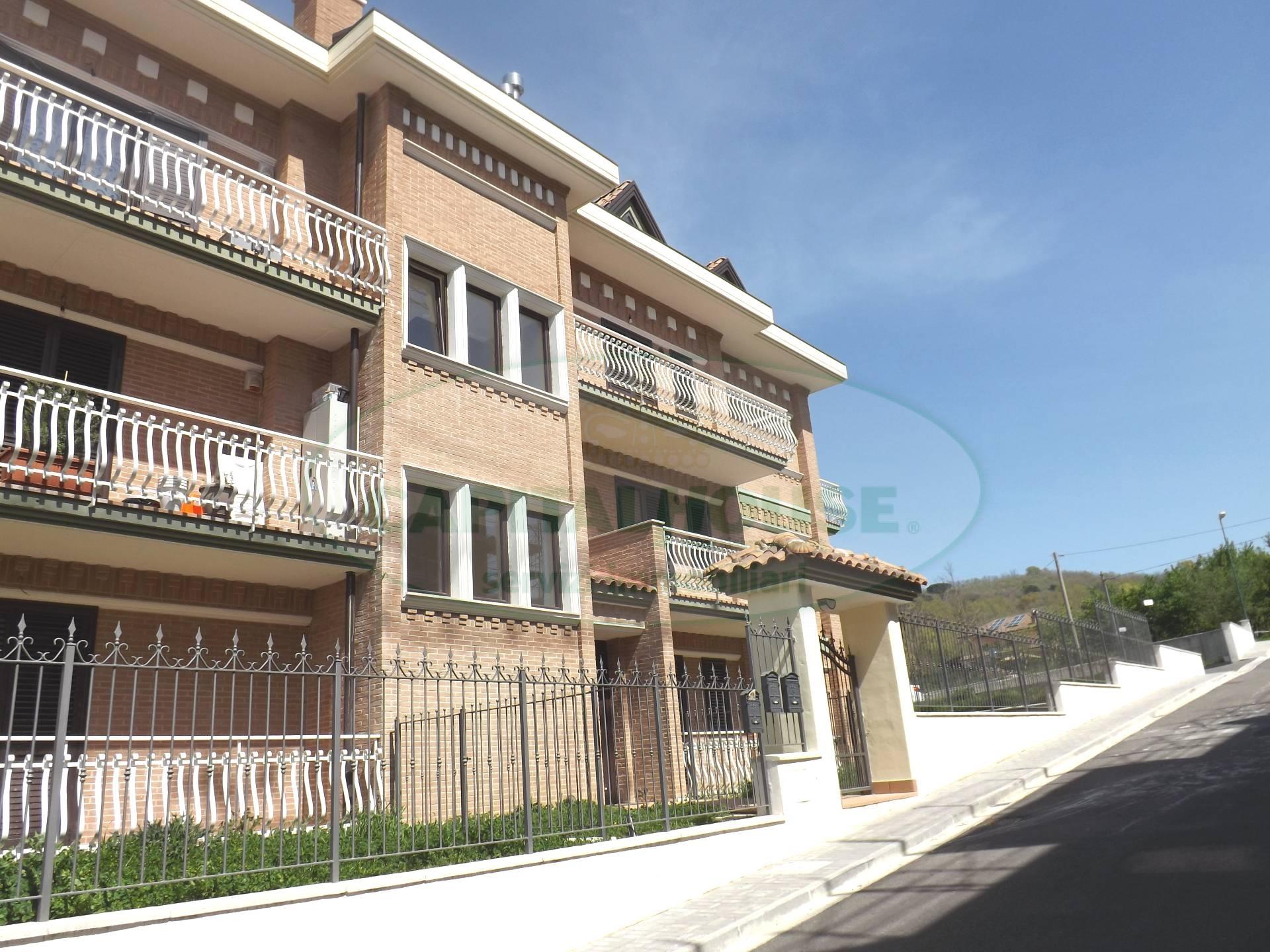 Bilocale Cesinali Villa San Nicola 6