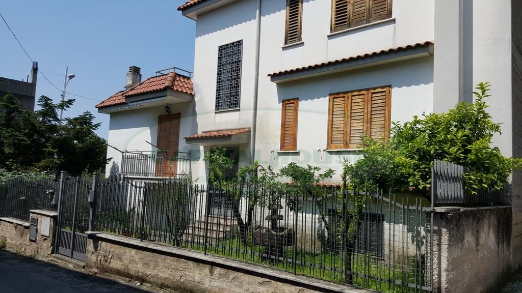 Bilocale Cicciano Via Antonio De Luca 2