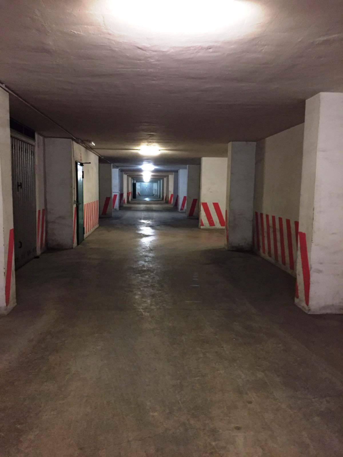 Box / Garage in vendita a Avellino, 9999 locali, zona Località: ViaCircumvallazione, prezzo € 18.000 | Cambio Casa.it