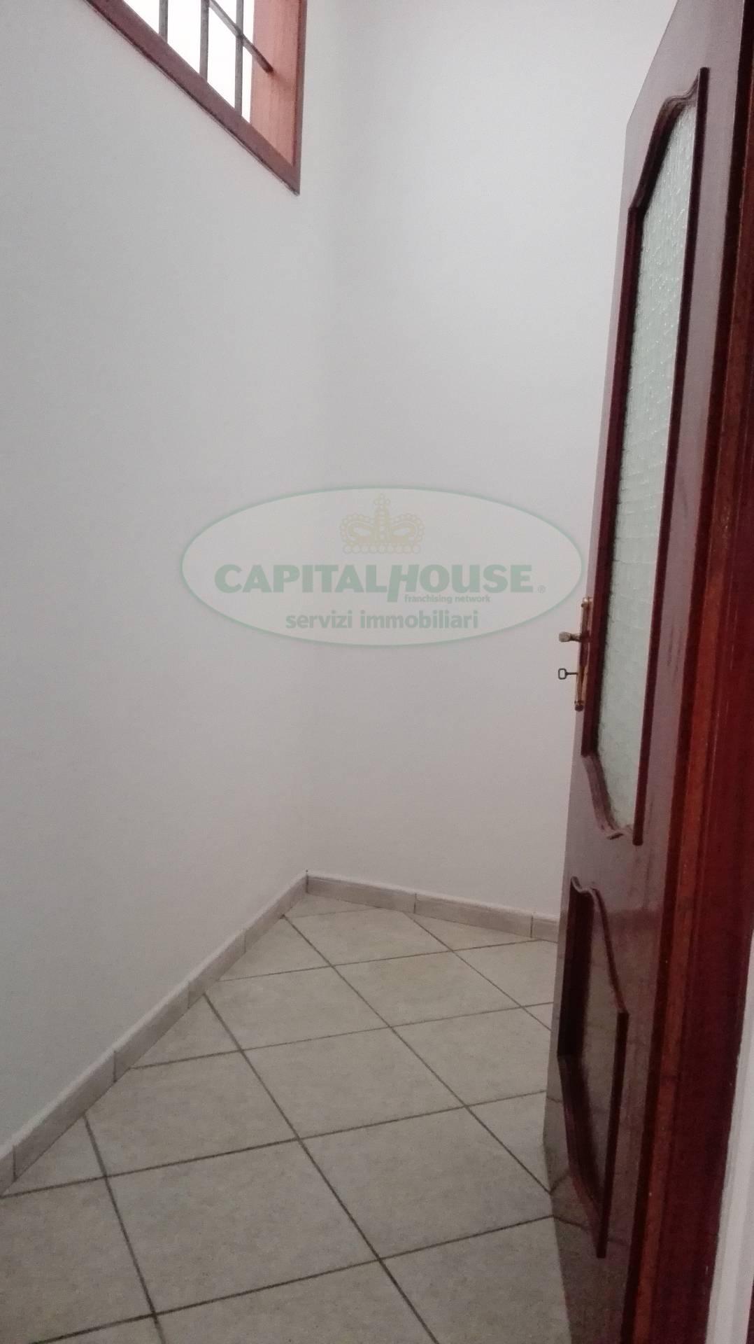 Appartamento in affitto a Macerata Campania, 3 locali, prezzo € 280 | Cambio Casa.it