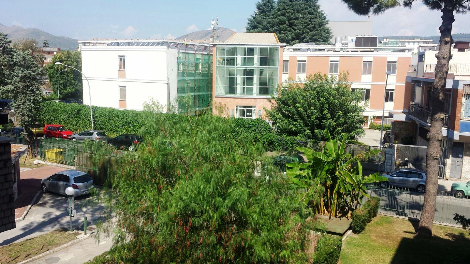 Appartamento, 120 Mq, Affitto - Caserta (Caserta)