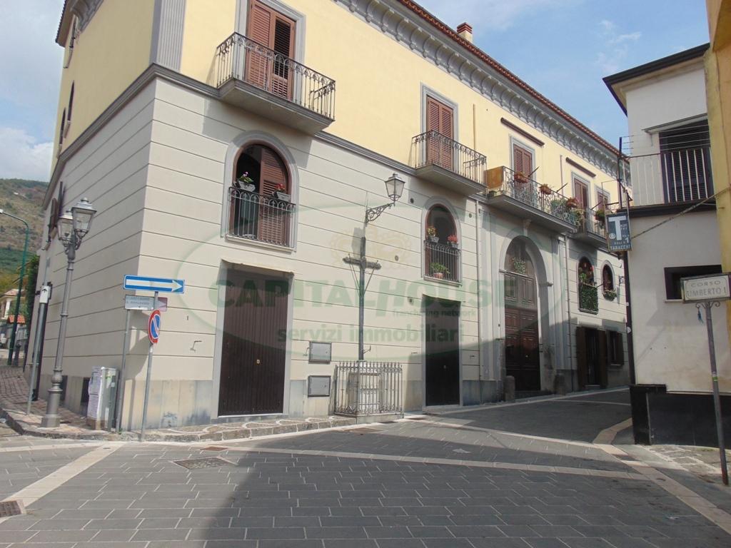 Appartamento in vendita a Quadrelle, 4 locali, prezzo € 155.000 | Cambio Casa.it