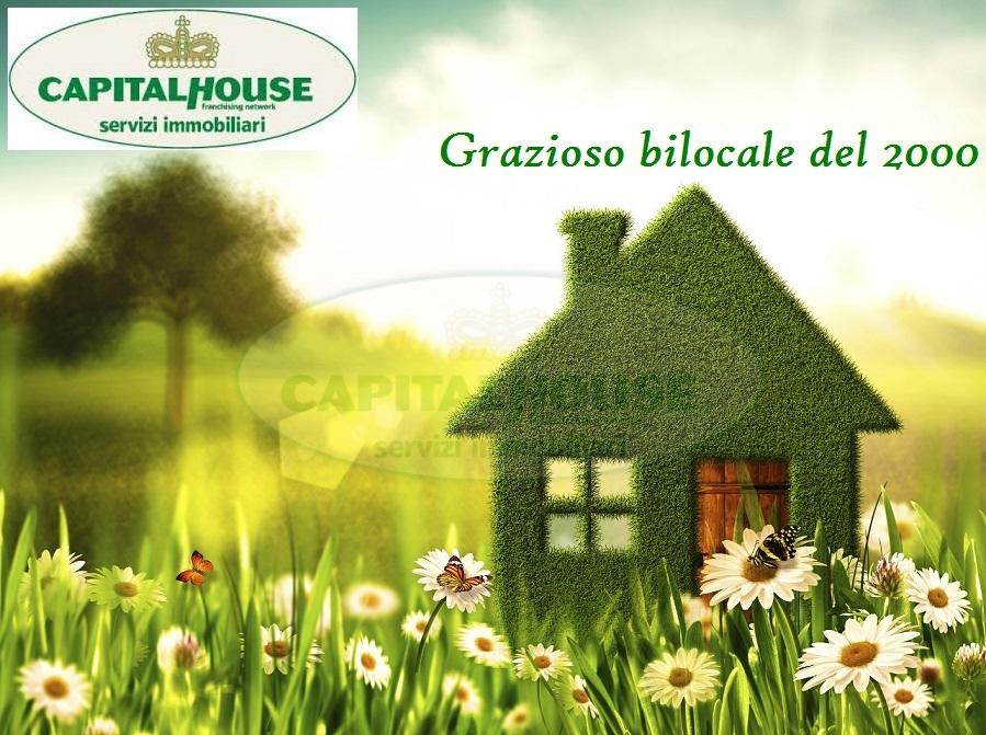 Bilocale Avellino Via Italo De Feo 1