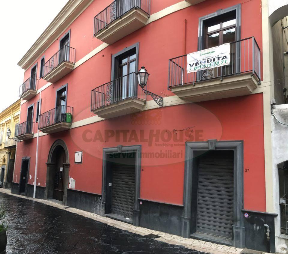Appartamento in vendita a Avella, 3 locali, prezzo € 130.000 | Cambio Casa.it