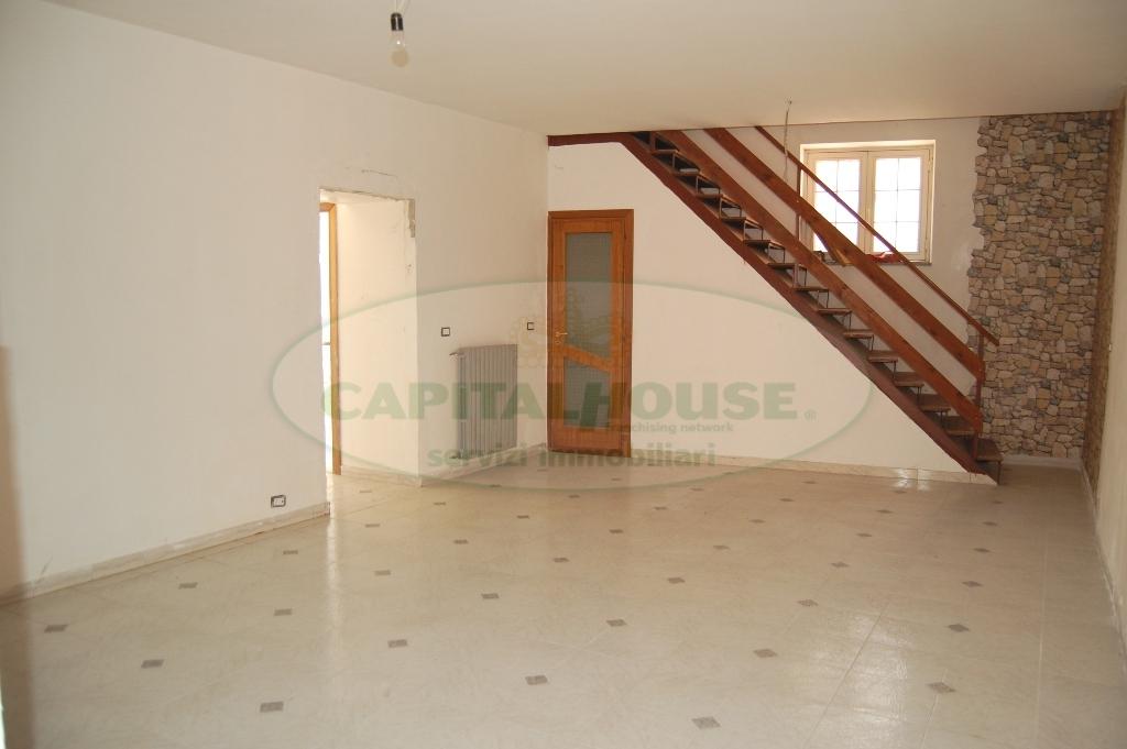 Appartamento in affitto a Monteforte Irpino, 4 locali, zona Località: Centro, prezzo € 320 | Cambio Casa.it