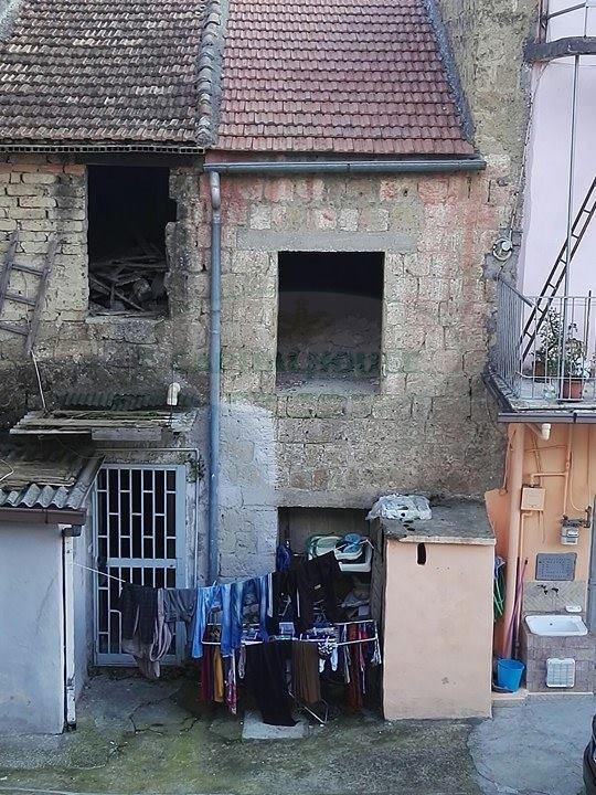 Bilocale San Nicola la Strada Via Domenico Gentile 4