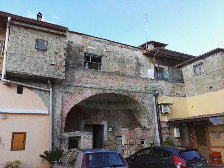 Bilocale San Nicola la Strada Via Domenico Gentile 2