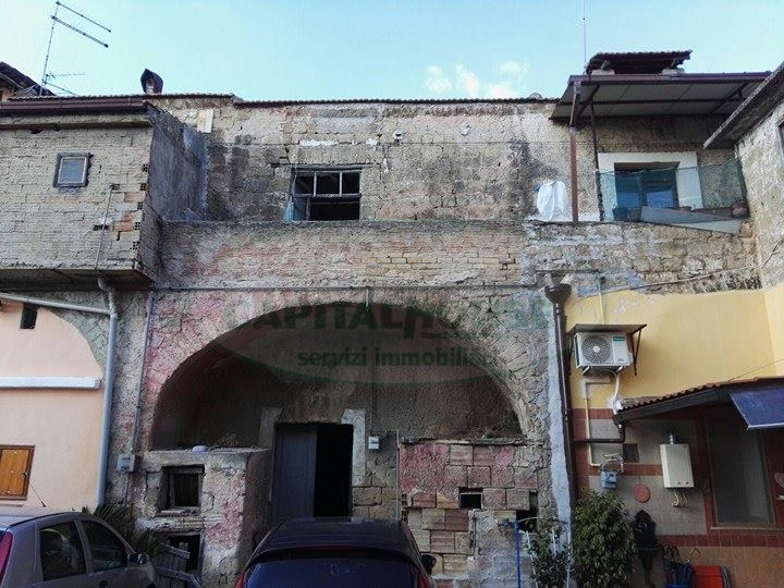 Bilocale San Nicola la Strada Via Domenico Gentile 6