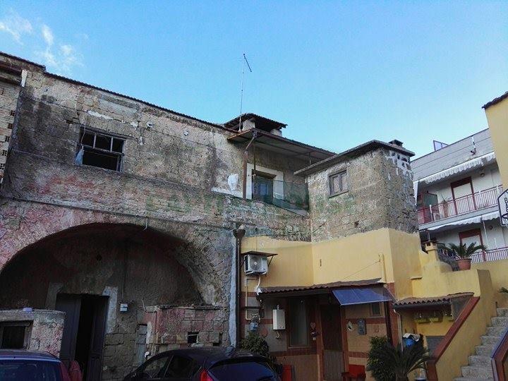 Bilocale San Nicola la Strada Via Domenico Gentile 1