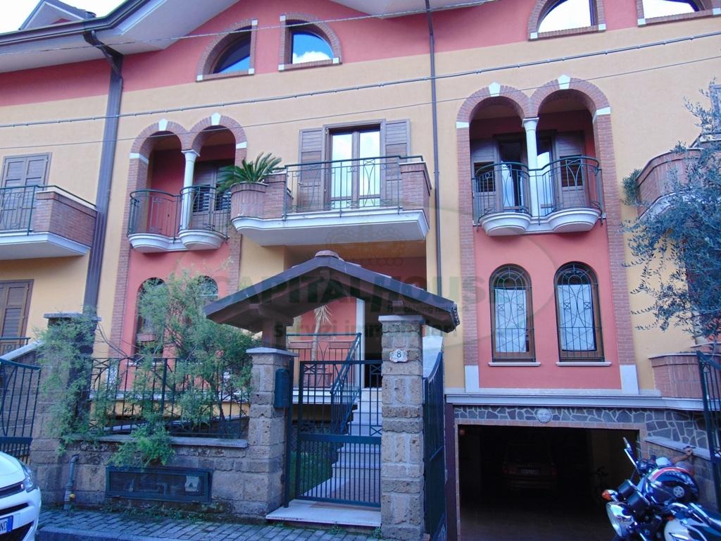Villa a Schiera in Vendita a Mugnano del Cardinale