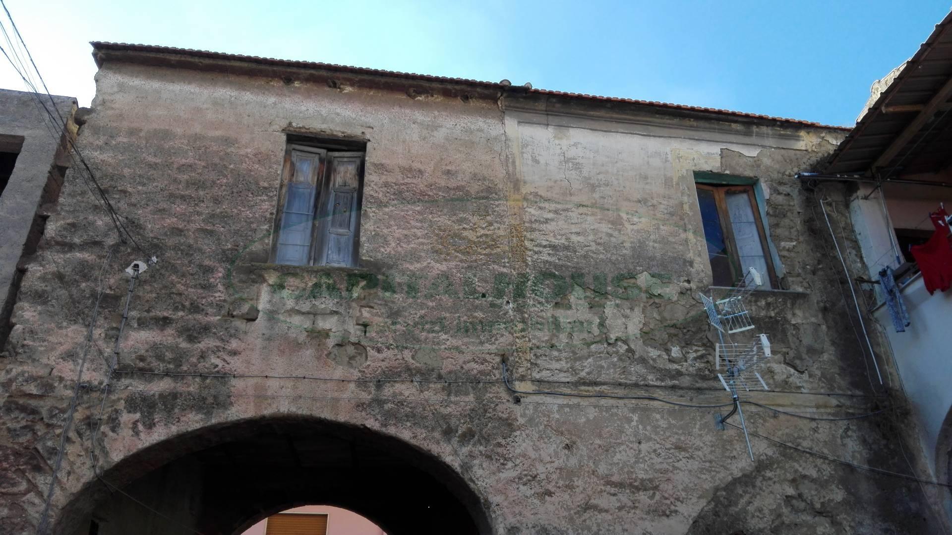 Appartamento in vendita a Macerata Campania, 1 locali, zona Zona: Caturano, prezzo € 15.000 | Cambio Casa.it