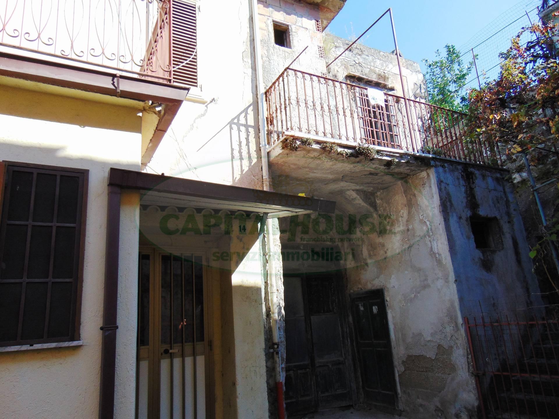 Bilocale Sirignano Via Marconi 1