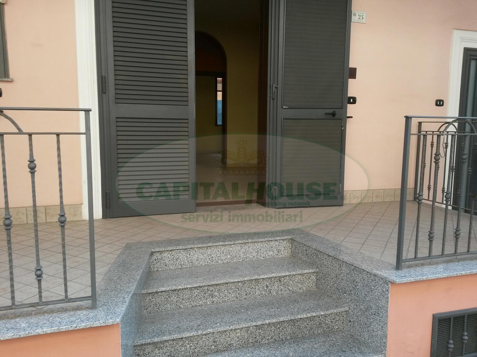 Appartamento in affitto a Marcianise, 3 locali, prezzo € 260 | Cambio Casa.it