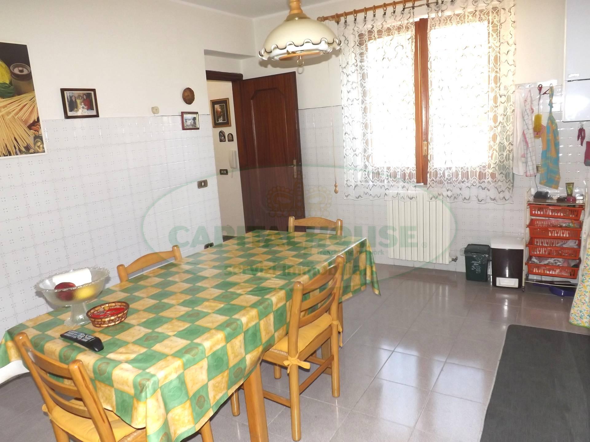 Soluzione Semindipendente in vendita a San Michele di Serino, 3 locali, prezzo € 45.000 | Cambio Casa.it