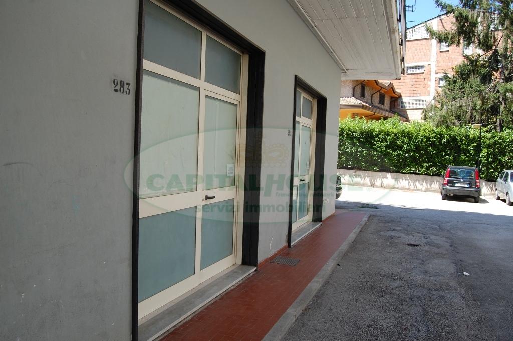 Negozio / Locale in Affitto a Monteforte Irpino
