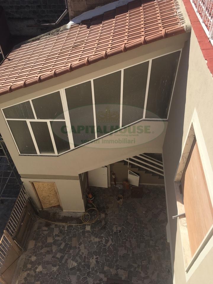 Appartamento in affitto a Portico di Caserta, 4 locali, prezzo € 350 | Cambio Casa.it
