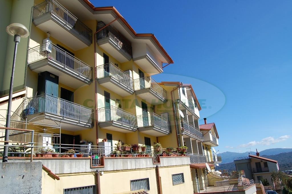 Attico / Mansarda in vendita a Monteforte Irpino, 2 locali, zona Località: Nazionale, prezzo € 45.000 | Cambio Casa.it