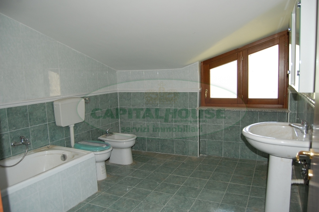 Bilocale Monteforte Irpino Via Nazionale 9