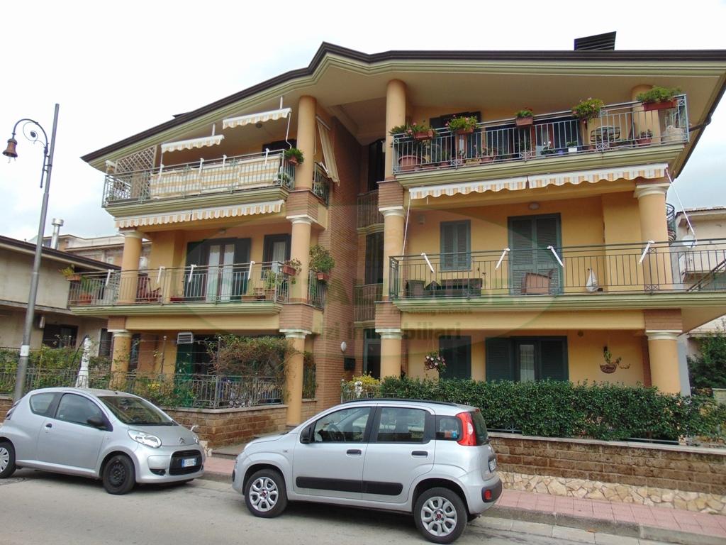 Attico / Mansarda in vendita a Quadrelle, 3 locali, prezzo € 125.000 | Cambio Casa.it
