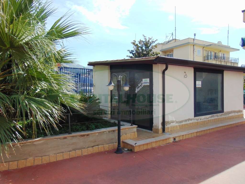 Box / Garage in vendita a Baiano, 9999 locali, prezzo € 60.000   CambioCasa.it