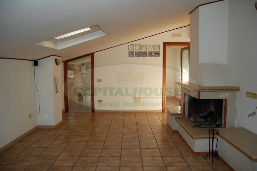Bilocale Monteforte Irpino Via Taverna Campanile 3