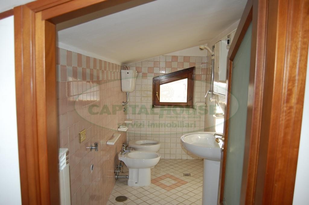 Bilocale Monteforte Irpino Via Taverna Campanile 10
