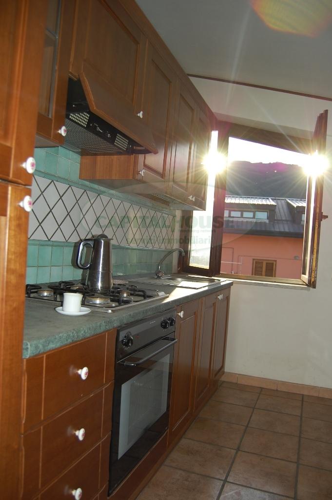 Bilocale Monteforte Irpino Via Taverna Campanile 7