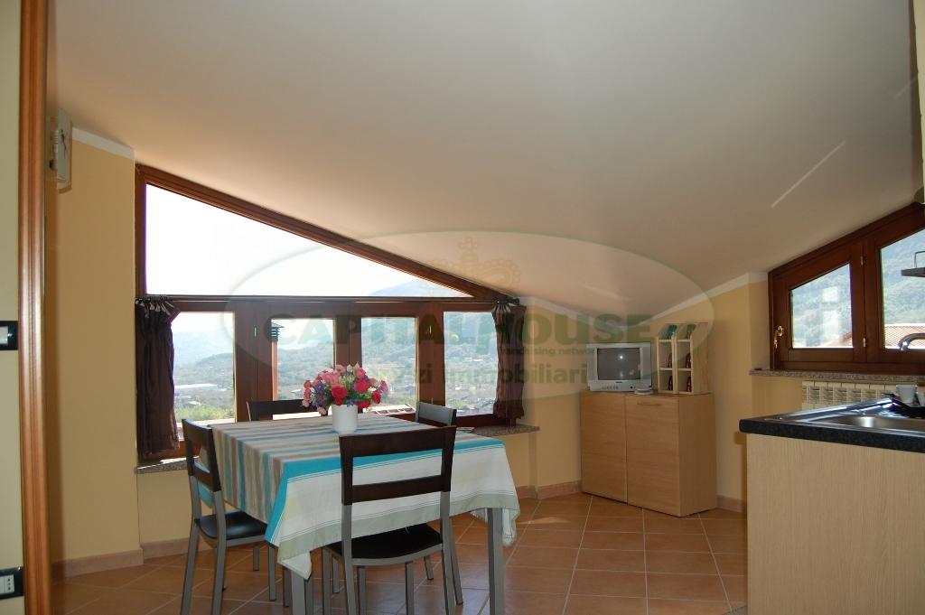 Attico / Mansarda in vendita a Monteforte Irpino, 2 locali, zona Località: Nazionale, prezzo € 50.000 | Cambio Casa.it