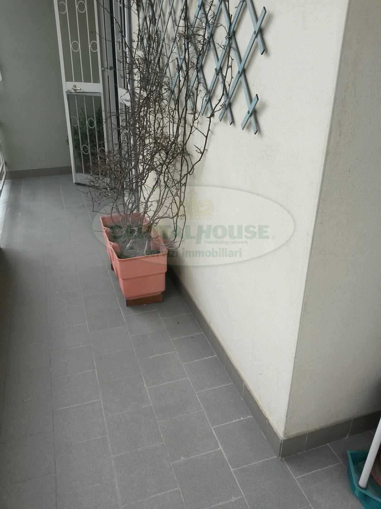Appartamento in affitto a Portico di Caserta, 3 locali, prezzo € 325 | Cambio Casa.it