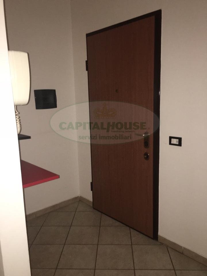Appartamento in affitto a Portico di Caserta, 2 locali, prezzo € 300   Cambio Casa.it
