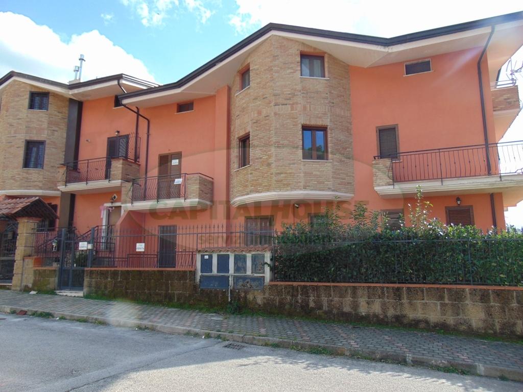 Villa a Schiera in Vendita a Quadrelle