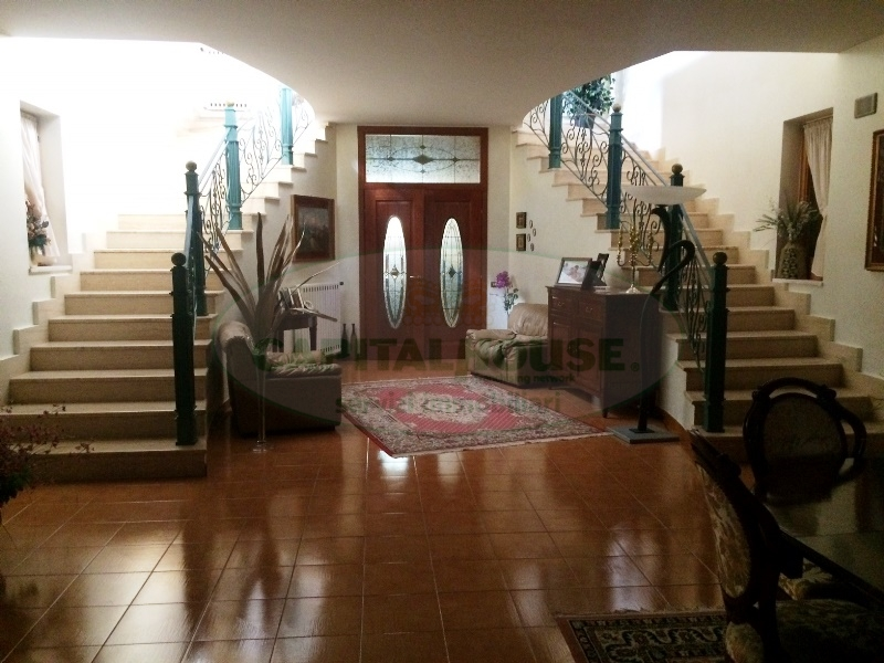 Villa in Affitto a Mercogliano