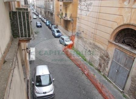 Bilocale Capua Via Roma 10