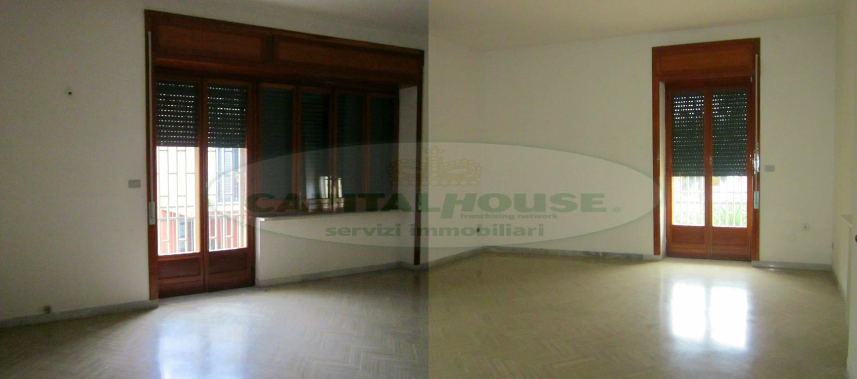 Appartamento in affitto a San Nicola la Strada, 3 locali, zona Località: L.DaVinci, prezzo € 500 | CambioCasa.it