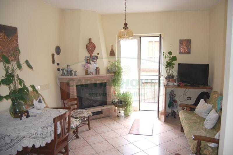 Soluzione Indipendente in vendita a Monteforte Irpino, 3 locali, zona Località: Borgo, prezzo € 110.000 | CambioCasa.it