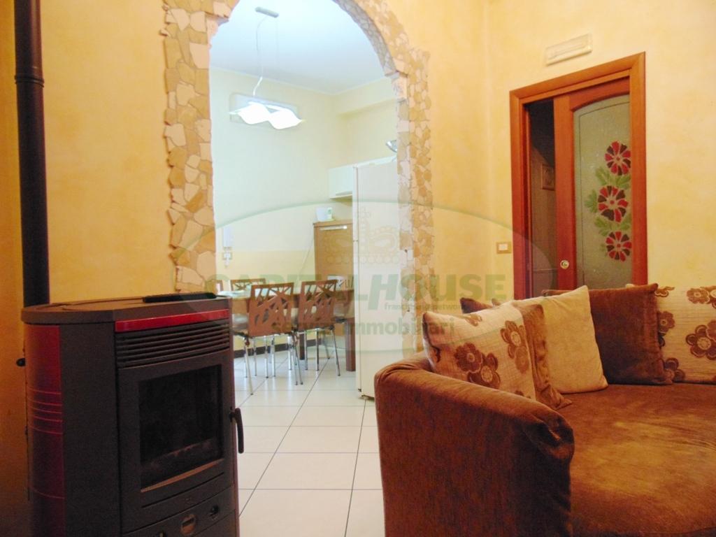 Appartamento in vendita a Baiano, 4 locali, prezzo € 125.000 | Cambio Casa.it