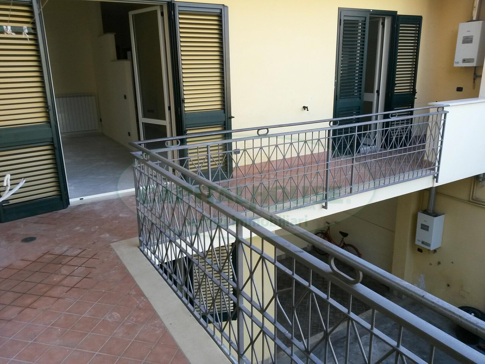 Appartamento in affitto a Macerata Campania, 4 locali, prezzo € 360 | Cambio Casa.it
