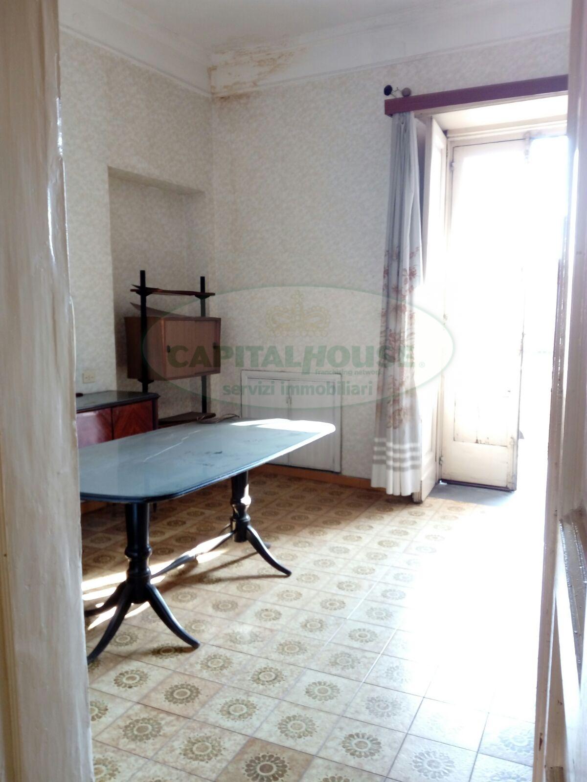 Appartamento in vendita a San Tammaro, 2 locali, prezzo € 20.000 | Cambio Casa.it