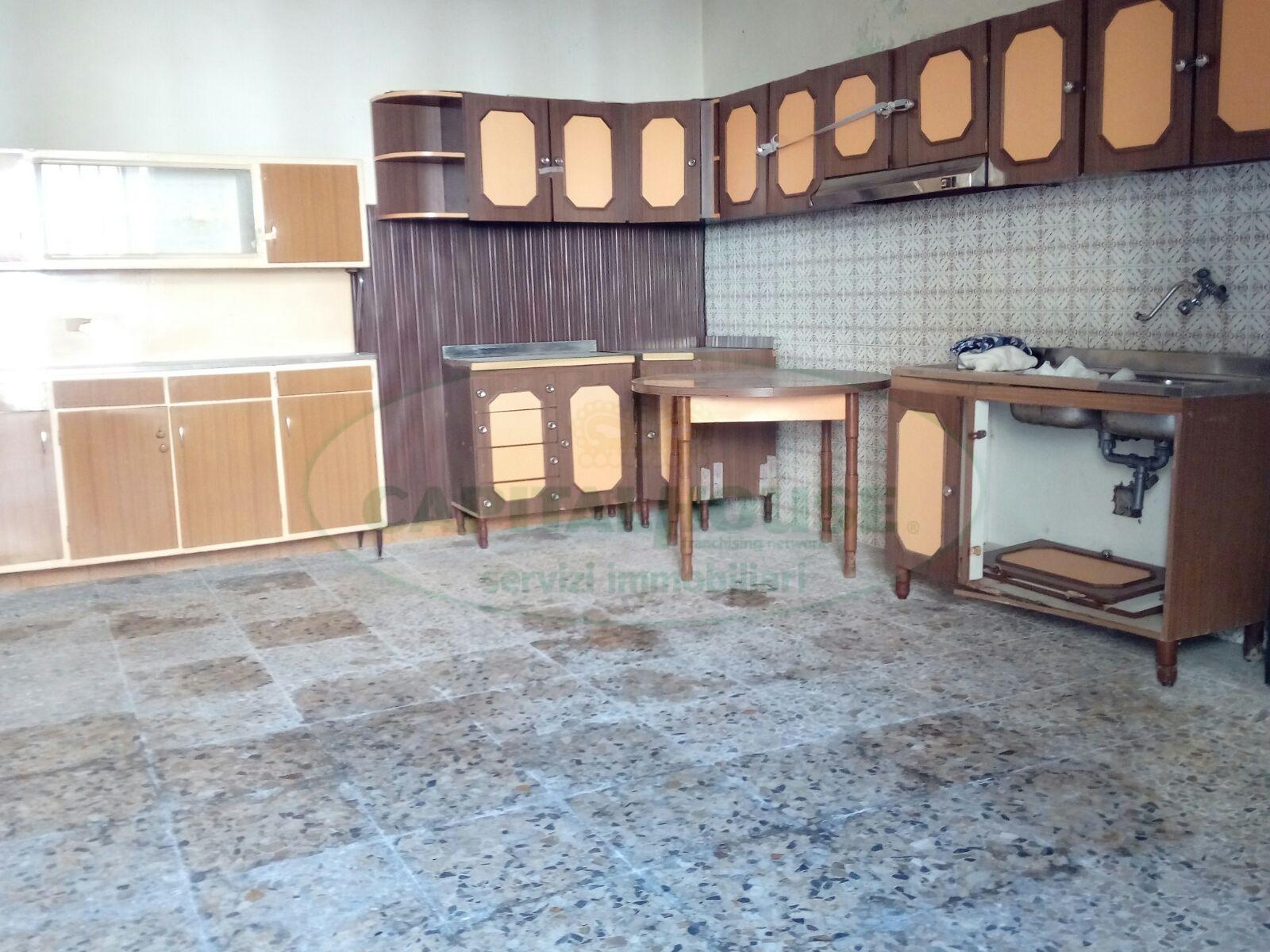 Appartamento in vendita a San Tammaro, 1 locali, prezzo € 13.000 | Cambio Casa.it