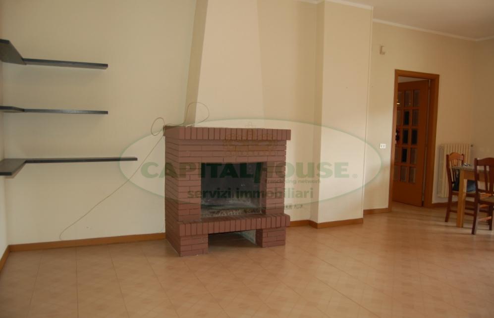 Appartamento in affitto a Monteforte Irpino, 3 locali, zona Zona: Alvanella, prezzo € 430 | Cambio Casa.it
