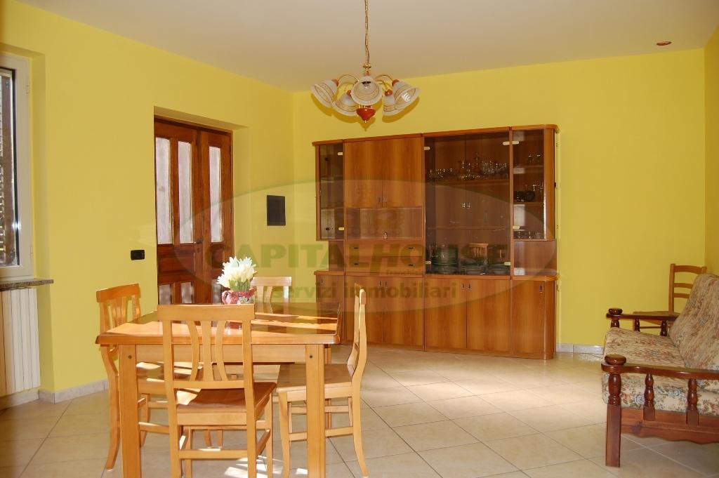 Soluzione Indipendente in vendita a Monteforte Irpino, 3 locali, zona Località: Portella, prezzo € 55.000 | CambioCasa.it