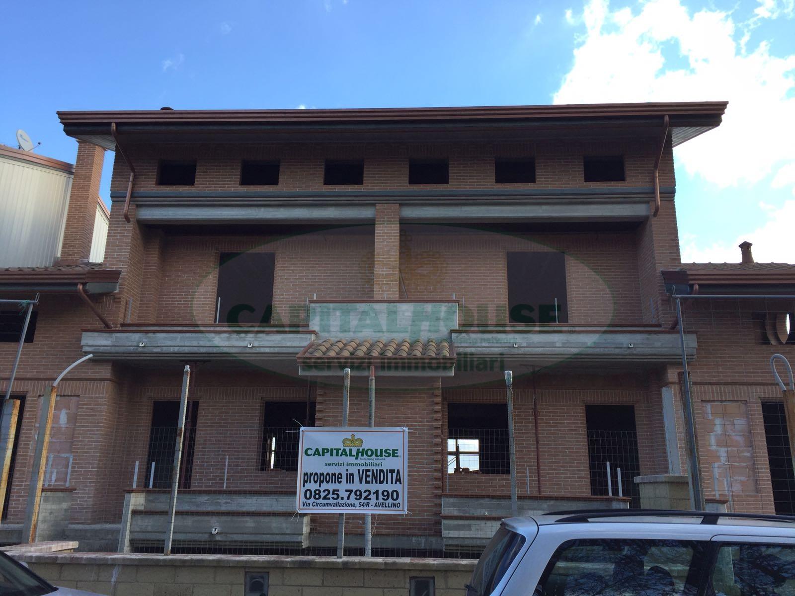 Villa a Schiera in Vendita a Avellino