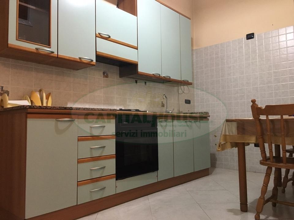 Appartamento in affitto a Capodrise, 3 locali, prezzo € 320 | Cambio Casa.it