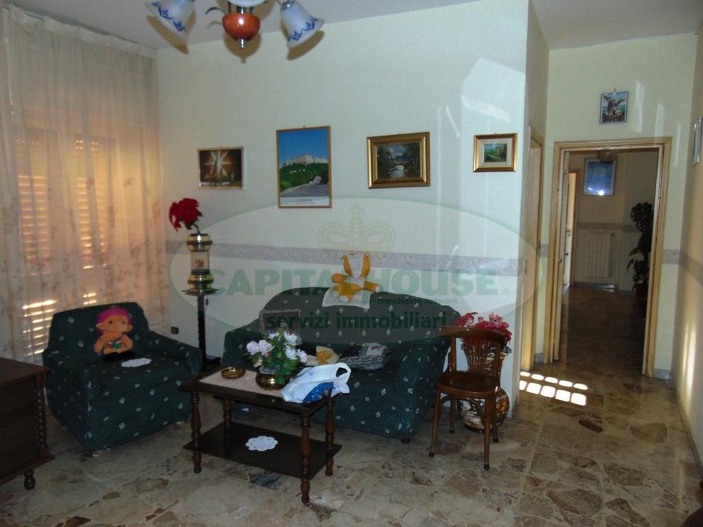 Appartamento in vendita a Mugnano del Cardinale, 3 locali, prezzo € 78.000 | Cambio Casa.it